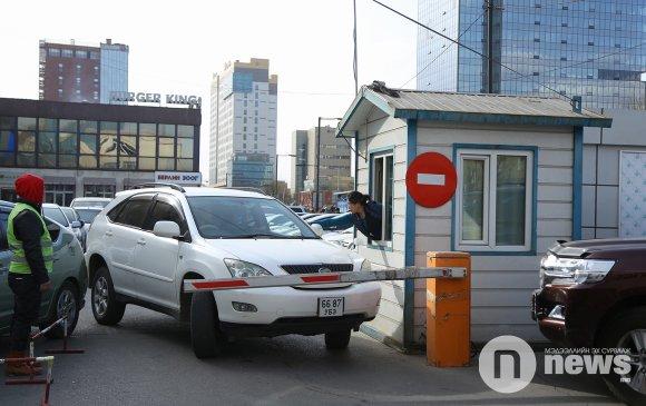 Зөвшөөрөлтэй авто зогсоолууд орлогоо 375 сая төгрөгөөр давуулжээ