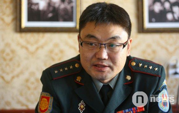 """""""Халх голын дайнд Монголоос нэг айлын найман хүү оролцож байсан"""""""