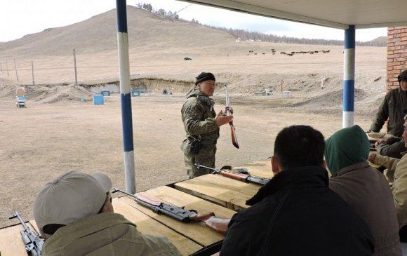 Цагдаа, дотоодын цэргийн сургалтын нэгдсэн төвийн сургалтын баг орон нутагт ажиллаж байна