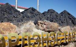 """""""Эрдэнэс-Таван толгой"""" ХК 50 сая дахь тонн нүүрсээ олборложээ"""