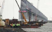 Орос, Хятад хоёр шинэ төмөр замаар холбогдлоо
