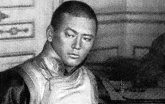 Д.Сүхбаатарыг цэргийн жанжнаар томилов /1921.03.18/