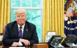 Трамп АНУ-ыг Оростой адилхан болгохыг хүслээ