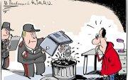 Мэдээлэл түгээхтэй холбоотой хоёр хуулийг Путин батламжлав