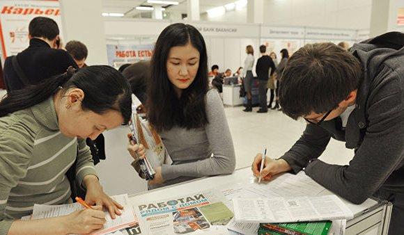 Орост ажилгүйчүүдийн тоо нэмэгджээ