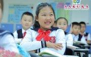 """Монголд дэлбээлсэн """"Сакура"""" олон улсын сургууль шинэ элсэлтээ нэмэлтээр авч байна"""