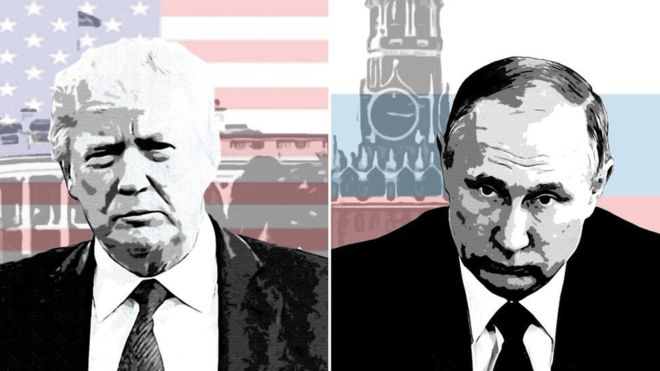 Трамп Оростой сүлбэлдсэн гэх нэг ч баримт олдсонгүй