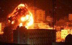 Газын зурваст гал зогсоох хэлэлцээр амжилтгүй боллоо