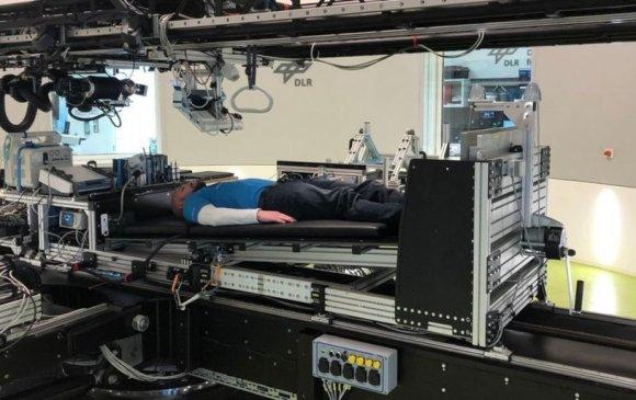 NASA: Хоёр сар босолгүй хэвтэж чадвал 19 мянган доллар өгнө