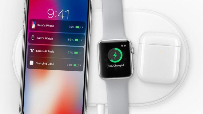 'Apple' утасгүй цэнэглэгч үйлдвэрлэхгүй