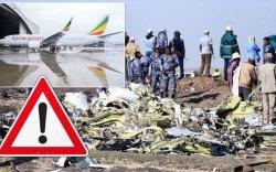 """""""Boeing 737 Max онгоцыг дэлхий даяар хориглох хэрэгтэй"""""""