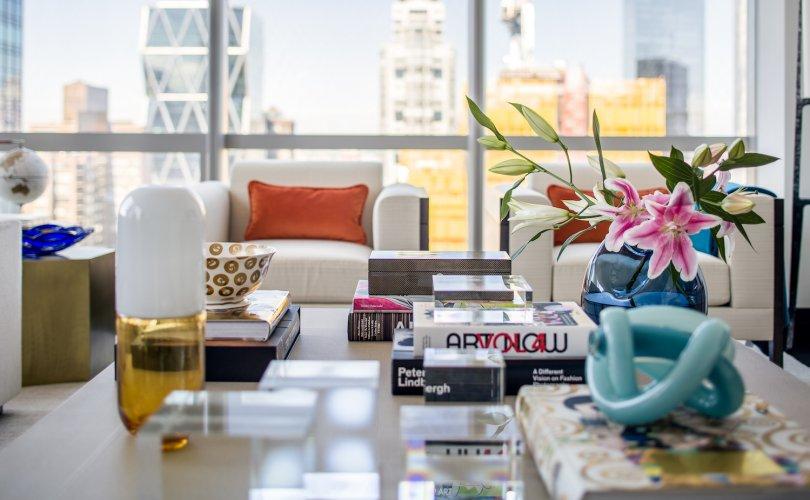 Интерьер дизайн – 2019: Шинэлэг шийдлүүд