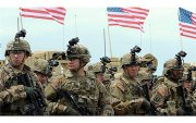 АНУ Сирид 1000 цэрэг үлдээнэ гэдэг нь худал гэв