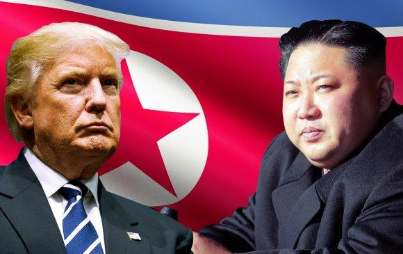 Трамп Хойд Солонгостой холбоотой шинэ хоригийг цуцлав