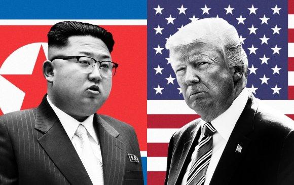 """""""Цөмийн зэвсгээс ангижрахгүйгээр хөгжил ярих хэрэггүй"""""""