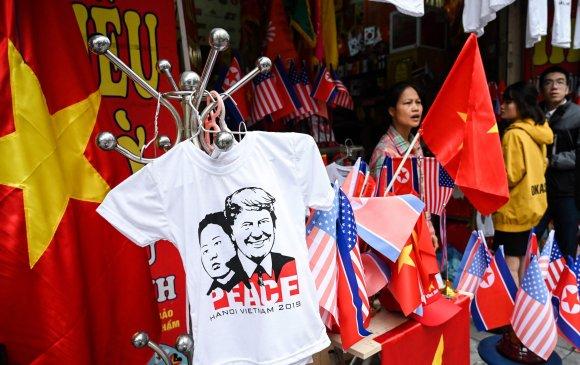 Трамп, Ким нарын уулзалтын сонирхолтой агшнууд