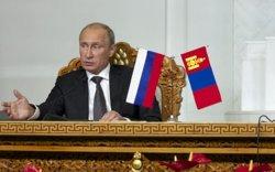 Синьхуа: Монголчууд Путины айлчлалд бэлтгэж байна