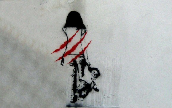 Дэлхий нийт хүүхдийн хүчирхийллийн эсрэг ингэж тэмцдэг