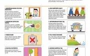 Газар хөдлөлтийн үед яаралтай авах 10 арга хэмжээ