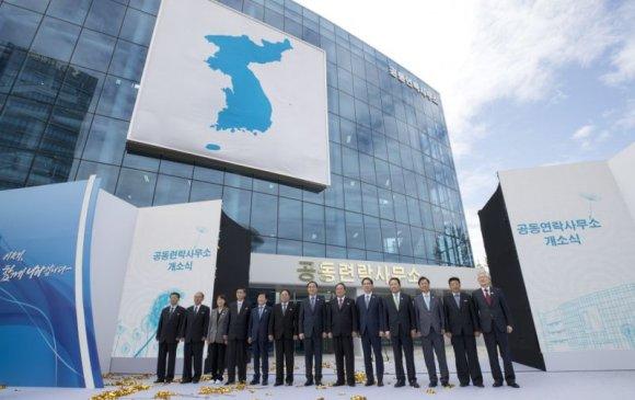Хойд Солонгос төлөөлөгчийн газраас ажилтнуудаа эргүүлэн татлаа