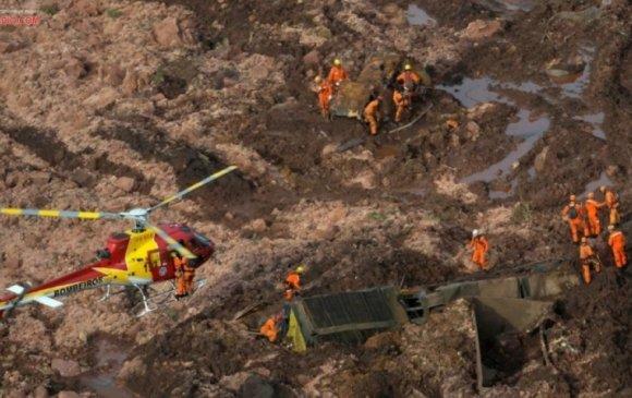 """""""Хөрс дахин нурж, олон хүний амь эрсдэх аюултай байна"""""""