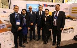 Монгол Улс хөгжлийн хурдасгуур том төслүүдээ Торонтод танилцууллаа
