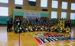 Оюутны волейболын 2019 оны аварга багууд тодорлоо