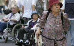 """Японд тэтгэврийн настнуудаа """"хоёр дахь амьдрал"""" руу нь хөтөлдөг"""