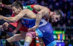 Монголын баг Иранд ялагдаж, Гүржийг ялав