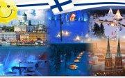 Иргэдээ сонсдог Финланд хамгийн аз жаргалтай улсаар тодорлоо