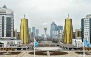 Астанаг Нур-Султан хот болсныг албан ёсоор зарлалаа