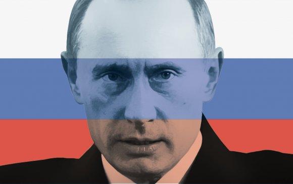 Путины орлогыг ил болгох тухай хууль санаачилжээ