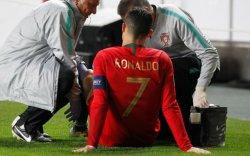 Роналдо бэртжээ