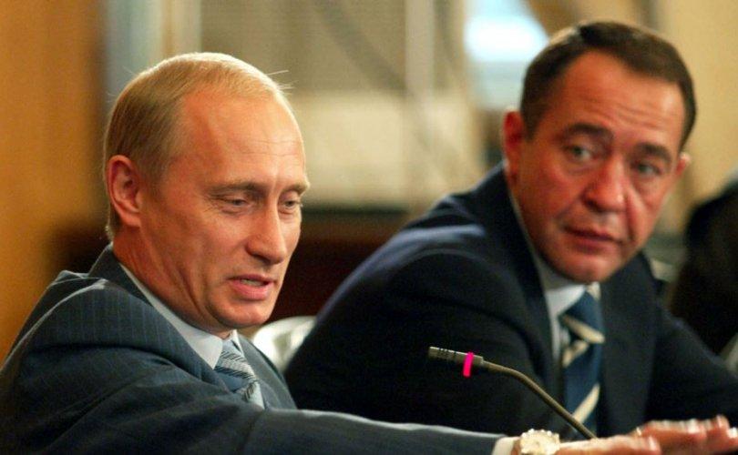 Путины зөвлөхийн үхэл гадны нөлөөтэй байжээ