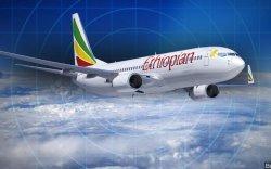 """Осолдсон """"Boeing 737 Max 8"""" онгоцны хар хайрцгийг оллоо"""