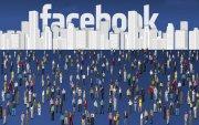 """Фэйсбүүк хэрэглэгчдийнхээ нууц үгийг """"ил"""" хадгалдаг байжээ"""
