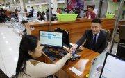 Иргэд төрийн банкны пос төхөөрөмжийг ашиглан хялбар үйлчлүүлж байна