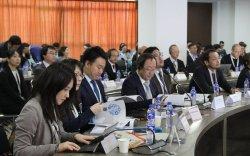 """Монгол-Япон судлаачдын """"Хамтарсан судалгаа-Шинэ технологи"""" сэдэвт хурал болж байна"""
