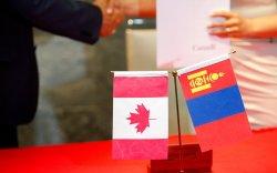 Канад сангаас 13.8 тэрбум төгрөгийг Монголын хөгжилд зарцуулжээ