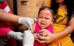 2,6 сая хүүхэд улаанбурханаар өвдөх эрсдэлтэй байна