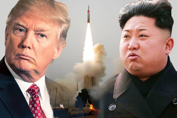 Хойд Солонгос пуужин хөөргөхөд бэлтгэж байна уу?