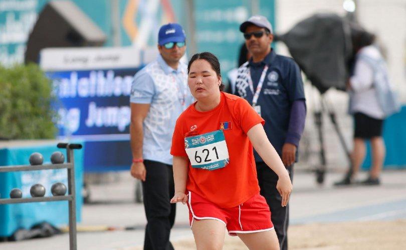 Тусгай олимпиос монголчууд 11 медаль хүртээд байна