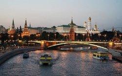 Оросын хамгийн шигүү суурьшилтай нь Москва