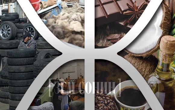 Африкийн орнууд Монголоос худалдааны ашиг хүртдэг