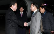 БНСУ-ын Ерөнхий сайд Ли Наг Ён-ы айлчлал эхэллээ