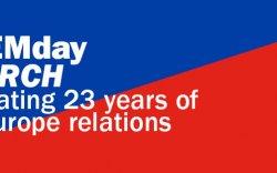 Ази, Европын орнууд АСЕМ-ын өдрийг тэмдэглэж байна