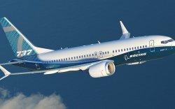 Boeing 737 MAX хөлгийн нийлүүлэлтийг түр зогсоолоо