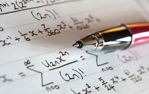 Математикийн VI уралдааны шилдгүүд тодорлоо