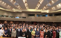 АНДЭЗНК-ын худалдаа, хөрөнгө оруулалтын хорооны VI хуралдаан Бангкок хотноо болж байна