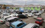 Приус маркийн автомашин 2-5 сая төгрөгөөр нэмэгджээ